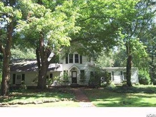 6235 Chagrin River Rd, Bentleyville, OH 44022