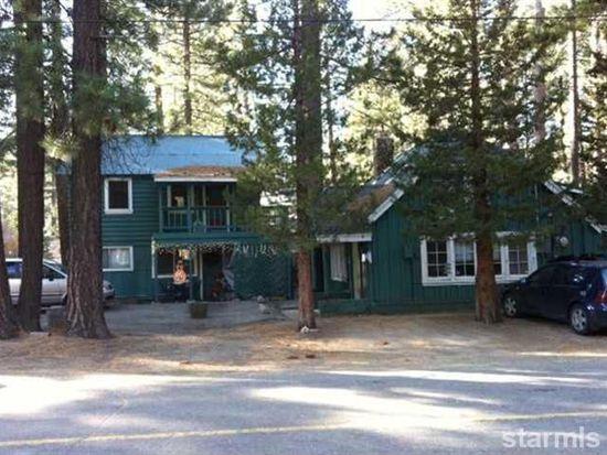 961 Merced Ave, South Lake Tahoe, CA 96150