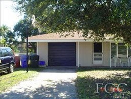 1666 Rudy Ct, Fort Myers, FL 33901