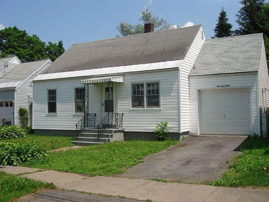 168 Melrose Ave, Utica, NY 13502