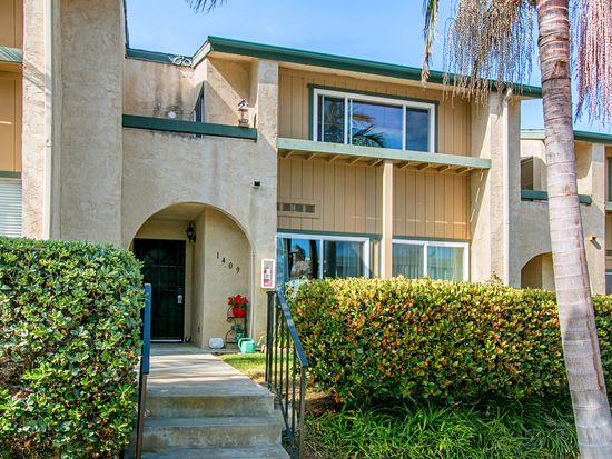 Loans near  La Salina St, Oceanside CA
