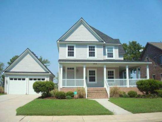 1912 Arlington Ave, Norfolk, VA 23523