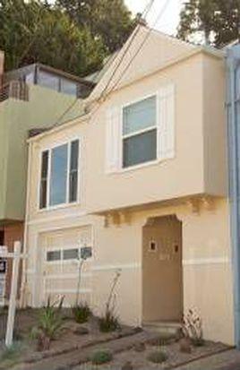 209 Quintara St, San Francisco, CA 94116