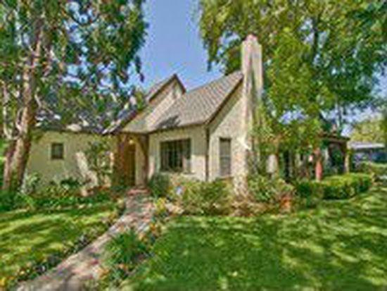 460 Bonita Ave, Pasadena, CA 91107