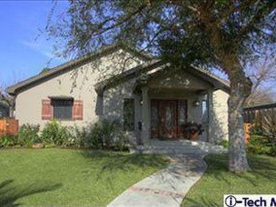 1865 E Villa St, Pasadena, CA 91107