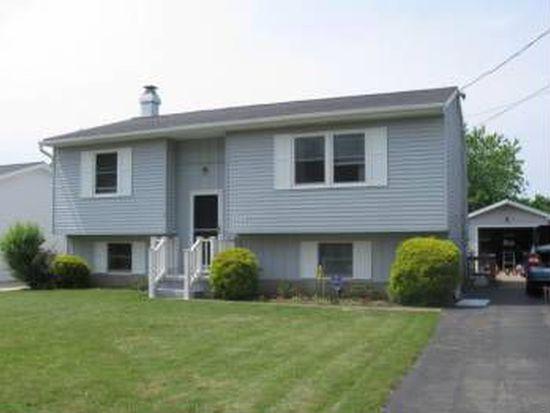 1442 W 36th St, Erie, PA 16508
