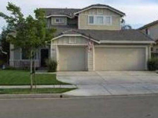 1264 Hallmark Way, Brentwood, CA 94513