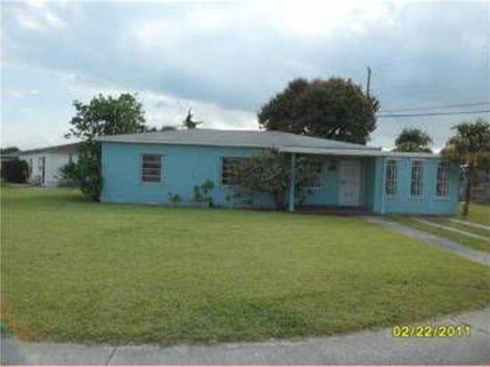 14800 Buchanan St, Miami, FL 33176