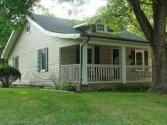 6455 S Canal St, Terre Haute, IN 47802