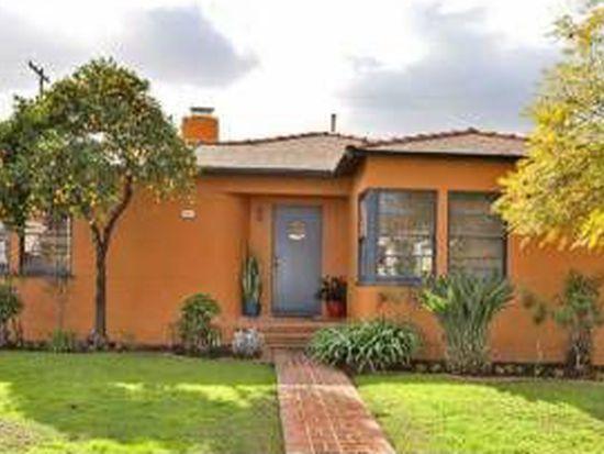 3437 Olive St, San Diego, CA 92104
