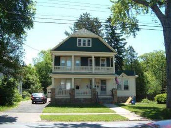 1513 Mohawk St, Utica, NY 13501