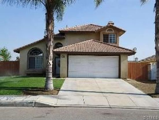 1268 William Mcgrath St, Colton, CA 92324