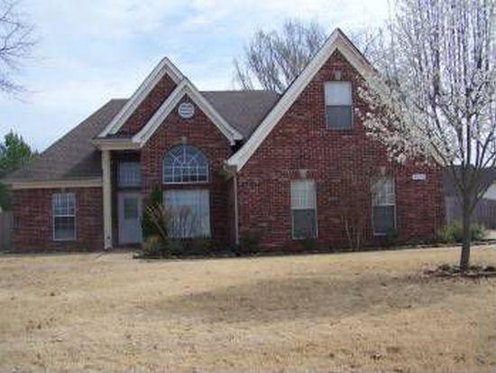 4620 Shadowlawn Rd, Arlington, TN 38002