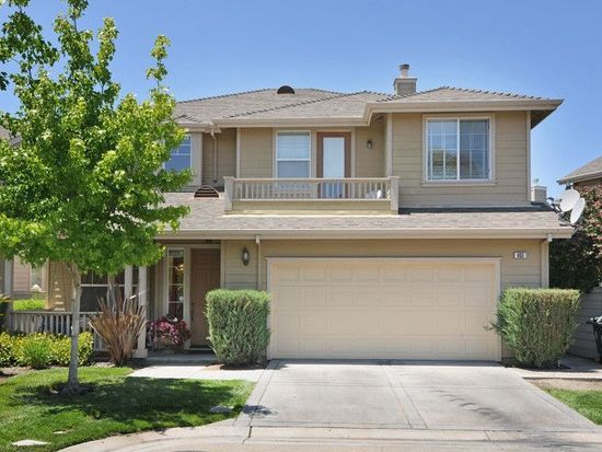 805 Prism Ln, Redwood City, CA 94065