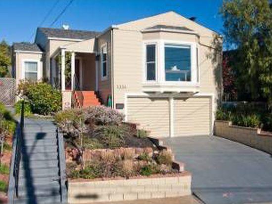 3334 Herrier St, Oakland, CA 94602