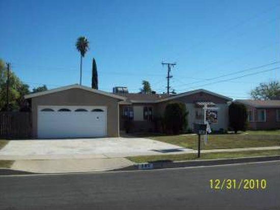 345 S Pine Ave, Rialto, CA 92376
