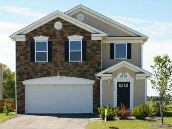 5465 Town Hill Dr, Canal Winchester, OH 43110