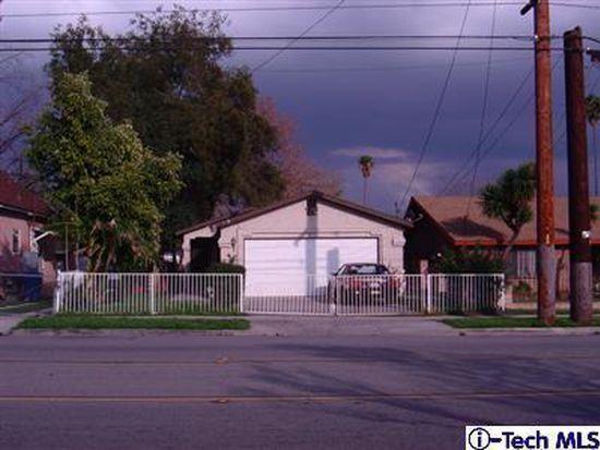 859 N G St, San Bernardino, CA 92410
