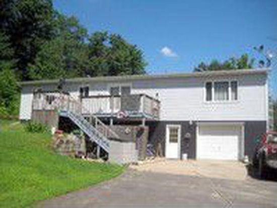 N9837 Castle Hill Rd, Merrillan, WI 54754