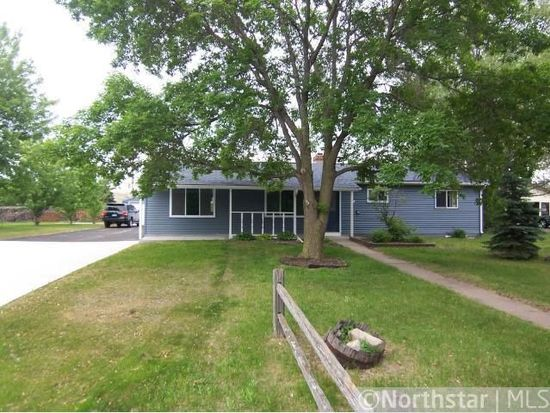 10011 Kumquat St NW, Coon Rapids, MN 55433