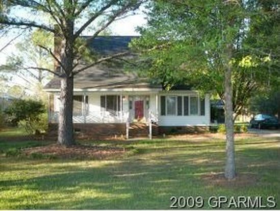 5009 Eastern Pines Rd, Greenville, NC 27858