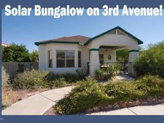 437 S 3rd Ave, Tucson, AZ 85701