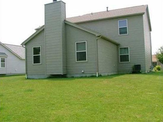 3812 Lake Lanier Dr, Grove City, OH 43123
