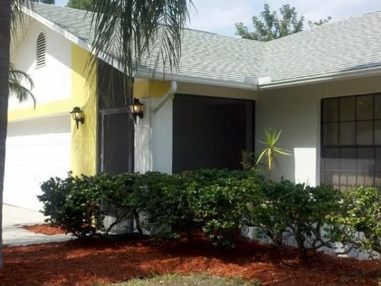 19101 Pine Run Ln, Fort Myers, FL 33967