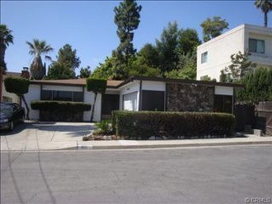 900 Country Rd, Monterey Park, CA 91755