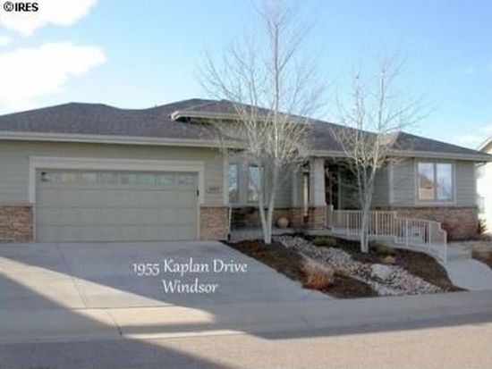 1955 Kaplan Dr, Windsor, CO 80550