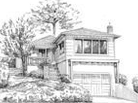 89 Arlington Ave, Kensington, CA 94707