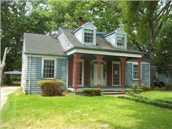 1037 Pecan Blvd, Jackson, MS 39209