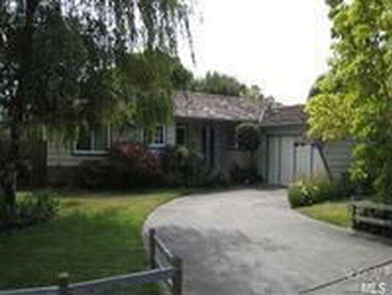 3 Rollingwood Dr, San Rafael, CA 94901