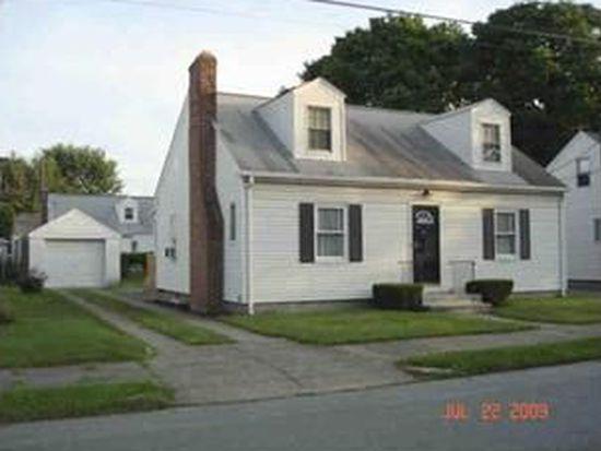 53 Liberty St, Pawtucket, RI 02861