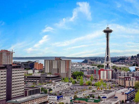 819 Virginia St UNIT 2411, Seattle, WA 98101