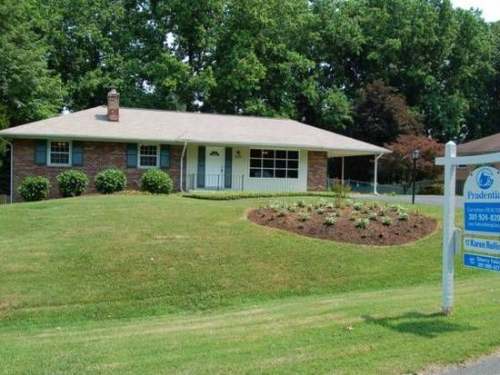 4255 Charley Forest St, Olney, MD 20832