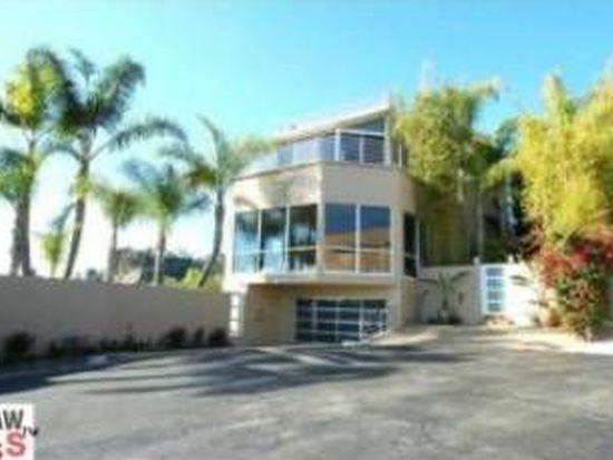 1653 Blue Jay Way, Los Angeles, CA 90069
