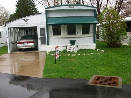22 Budd Ave, Clarence, NY 14031