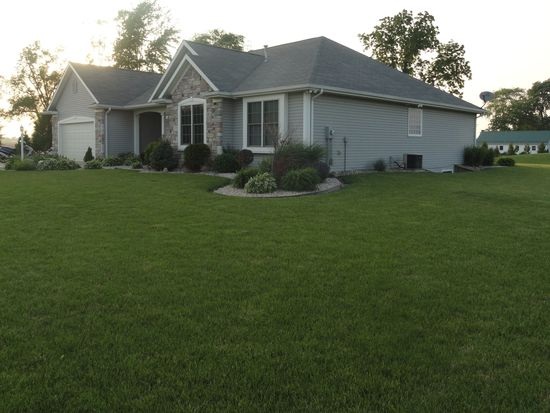 22965 County Road 44, New Paris, IN 46553