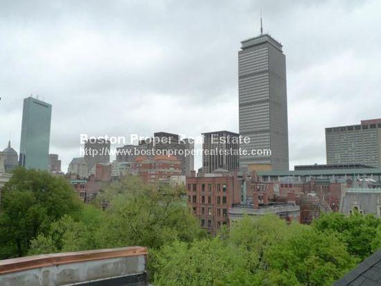 315 Comm Ave APT 41, Boston, MA 02115