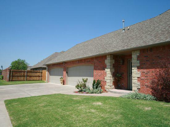 13201 Winding Vine Ln, Oklahoma City, OK 73170