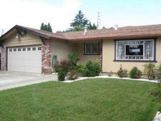 981 W Latimer Ave, Campbell, CA 95008