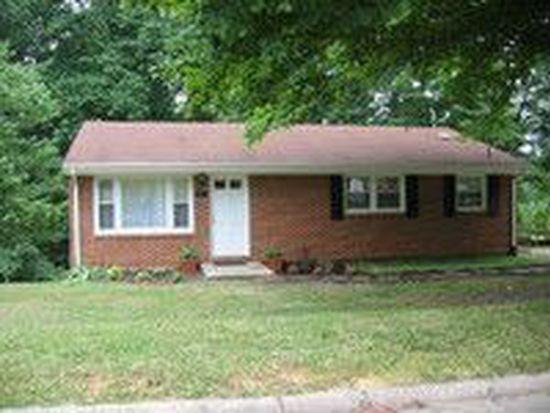 801 Estates Rd SE, Roanoke, VA 24014