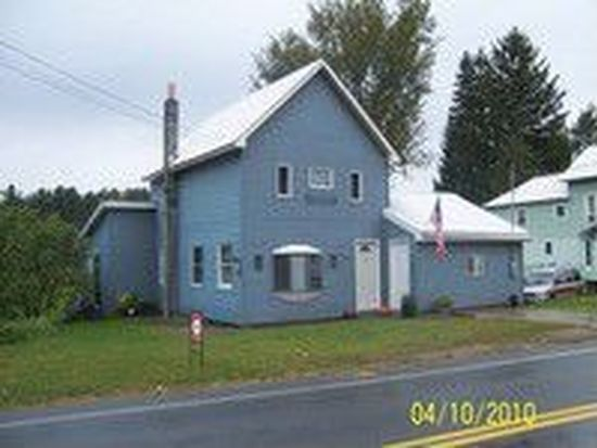 12187 Woodhull Rd, Forestport, NY 13338