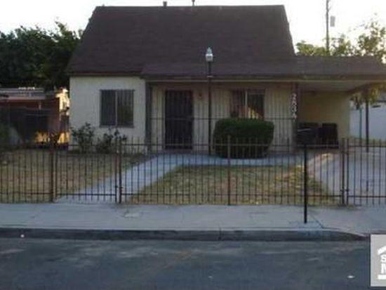 2834 Glenview Ave, San Bernardino, CA 92407