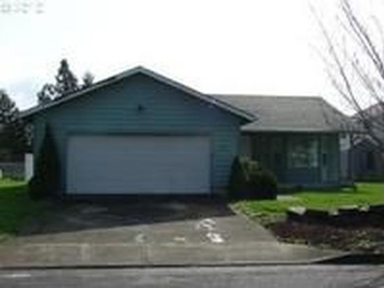 505 Stowers St, Molalla, OR 97038
