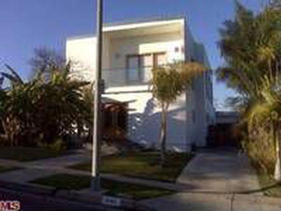 4141 W 61st St, Los Angeles, CA 90043