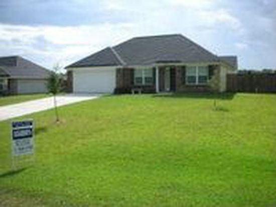 408 Auburn Rd, Glennville, GA 30427