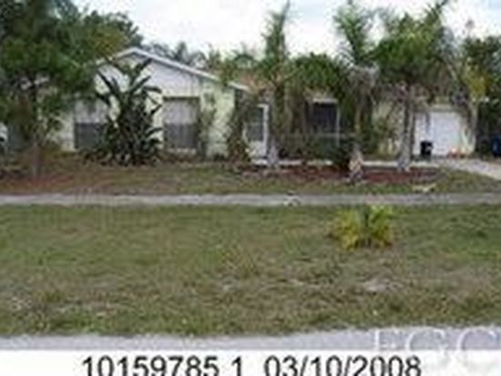 948 Jolly Rd, North Fort Myers, FL 33903