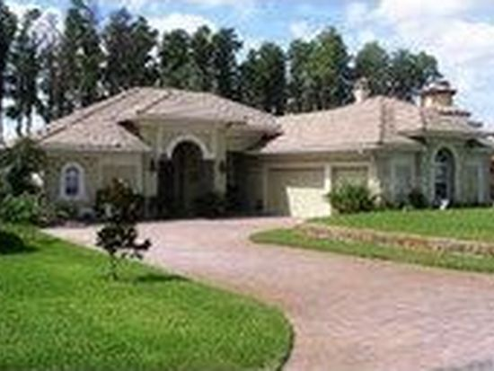12738 S Lake Sawyer Ln, Windermere, FL 34786